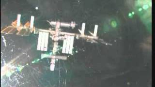 Raw_UFO-close to ISS big_Turn_checks_and_stop_record-2011-03-08-02h