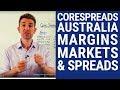 CoreSpreads Australia: Margins, Markets & Spreads