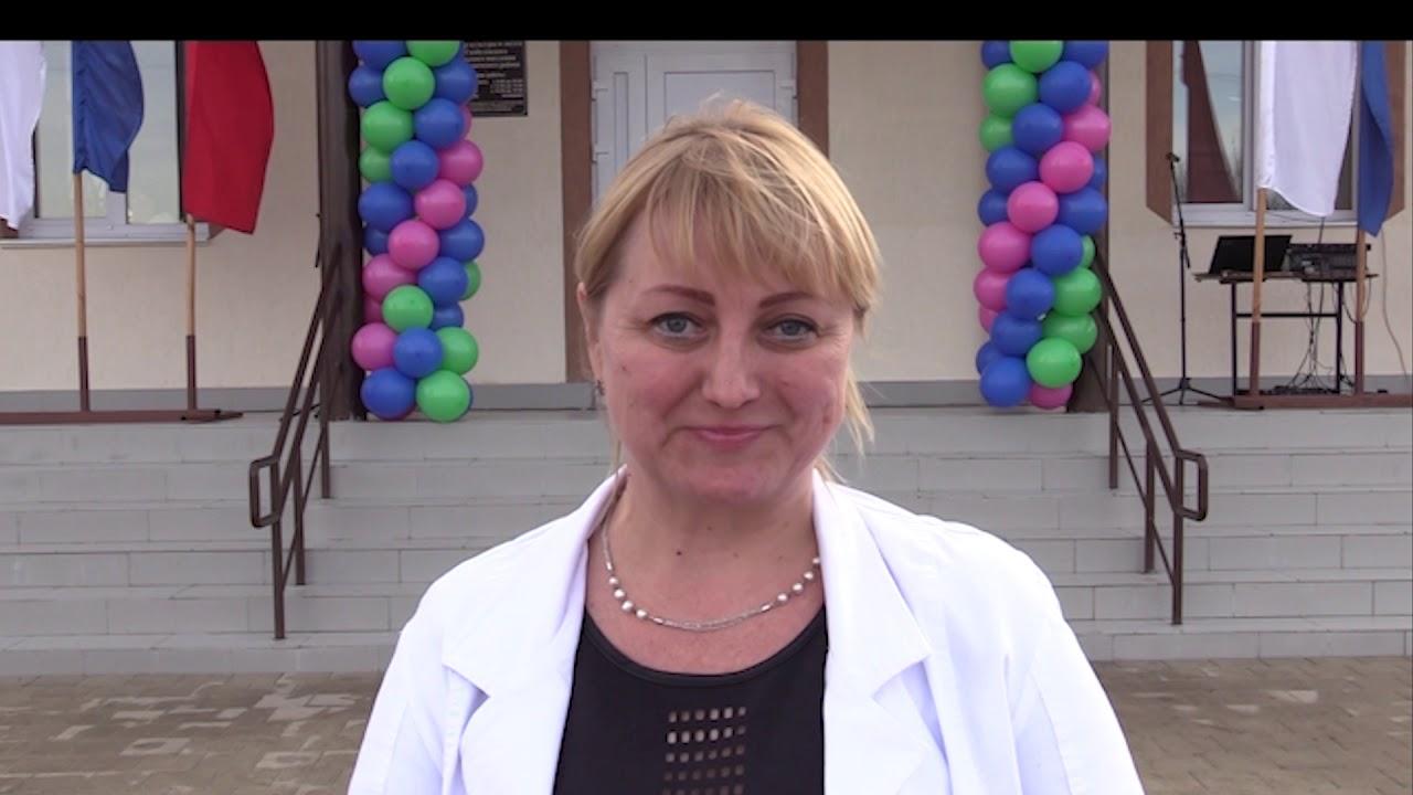 Открытие дома культуры в ст. Скобелевская