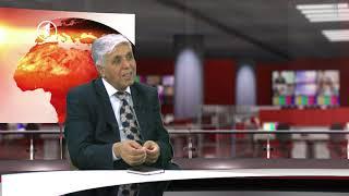 Hashya Khabar 21.09.2019 حاشیه خبر با احسان ضیا در مورد صلح