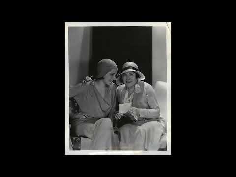 Norma Shearer Interview - Louella Parsons (Sunkist Radio, 1931)