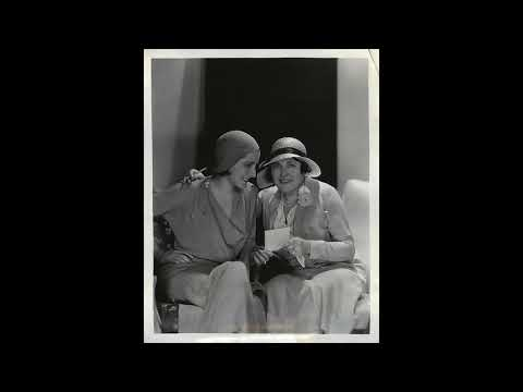 Norma Shearer   Louella Parsons Sunkist Radio, 1931