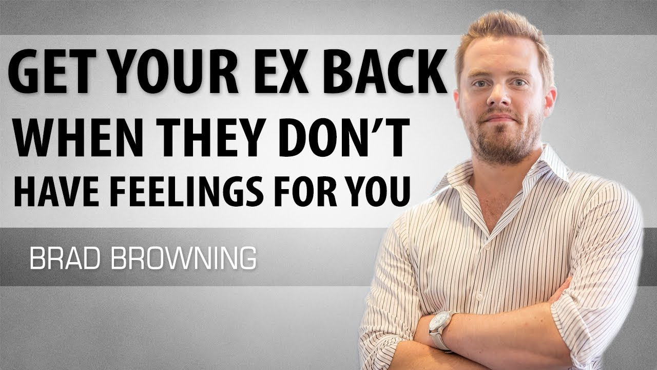 how to lose feelings for an ex