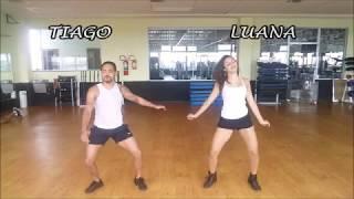 Baixar DIA DE BAILE - LÉO SANTANA por TIAGO SANTOS DANCE
