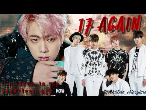 [FF Video] 17 AGAIN _Part 4_ BTS