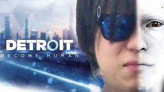 #1 もこうのデトロイト 怒りの実況 【Detroit: Become Human】