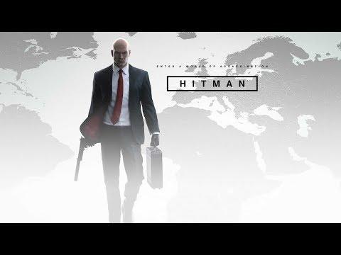 Tv On The Radio - DLZ: Hitman - Gamusik #22 - Saibot Games