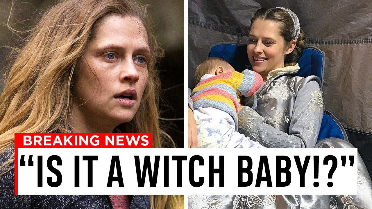 Download A Discovery Of Witches Season 3 Will NOT Be Premiering Anytime Soon.. Here's Why!