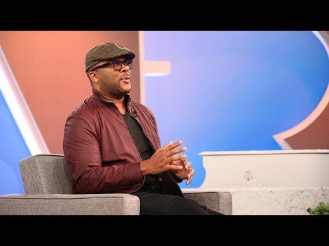 Tyler Perry's SoulCycle Birthday Celebration
