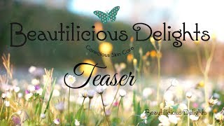 Beautilicious Delights - Natural Organic Cosmetics Teaser Thumbnail