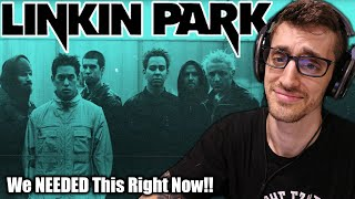 "An UNRELEASED Song?!?  | LINKIN PARK - ""She Couldn't (REACTION)"