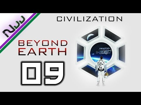 Civilization Beyond Earth - Brasilia - E9 - Trade has been the redheaded stepchild