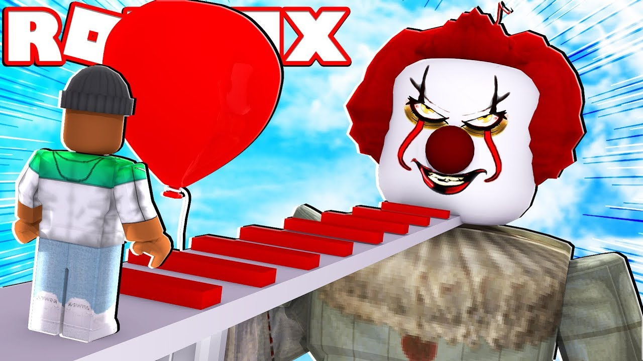 Scary Obby Roblox Roblox Scary Stories Obby Youtube