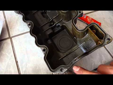 2001 mercedes benz ml320 clogged pcv system wilmington for Mercedes benz egr valve replacement