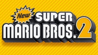 New Super Mario Bros. 2 Review (Video Game Video Review)