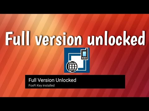How To Get Or Unlock PdaNet+ Full Version???|This Is How.