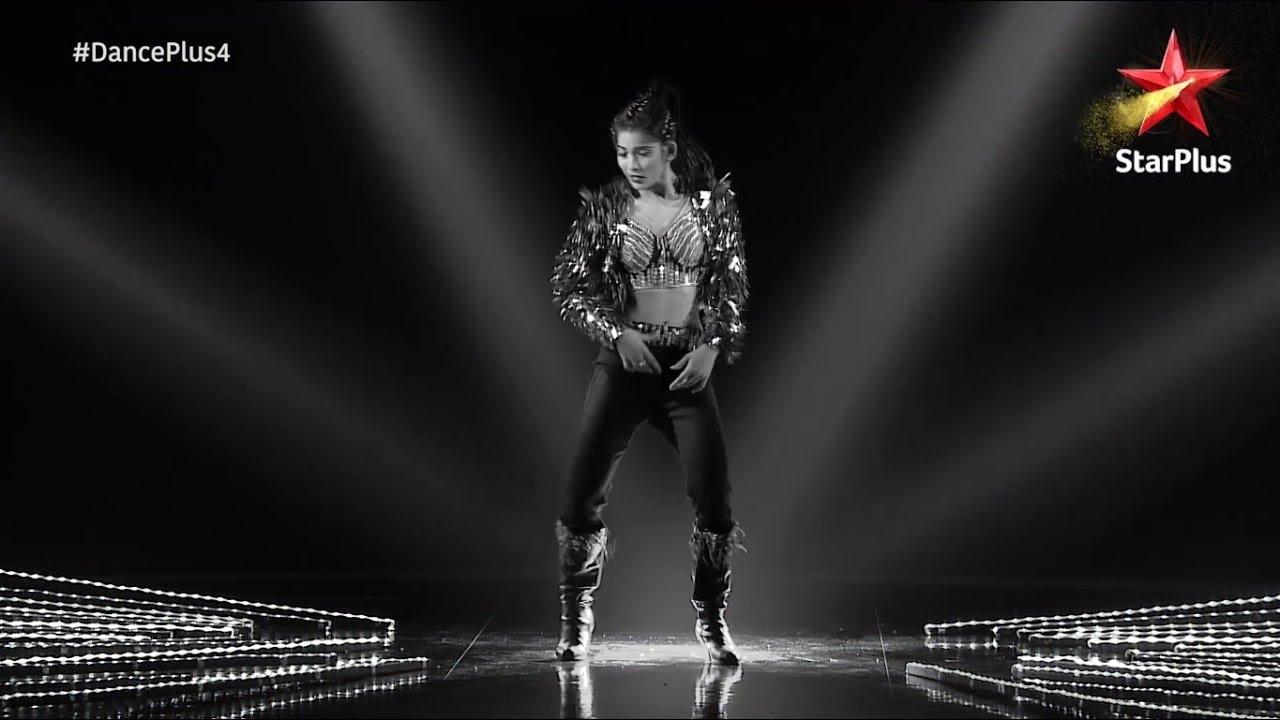 Download Dance+ 4 | Crazy Moves