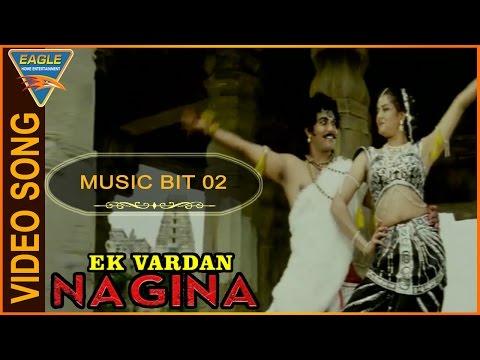 Ek Vardaan Nagina Hindi Dubbed Movie    Music Bit 02 Video Song    Eagle Hindi Movies