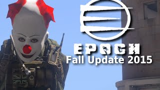 Epoch Mod Fall 2015 Update