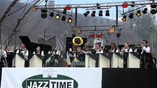 Bratislava Hot Serenaders - Cotton Club Stomp #2