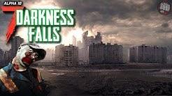 Darkness Falls Alpha 18 Mod   7 Days To Die   First Look