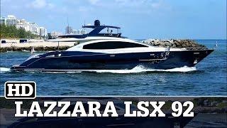Lazzara LSX 92, This One I Likes! | ALGORYTHM