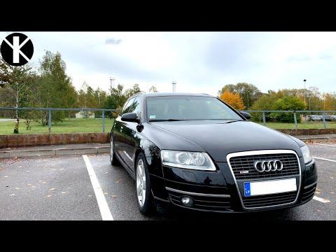 Audi A6 C6 из Литвы спустя 4 месяца. В чем ПОДВОХ?