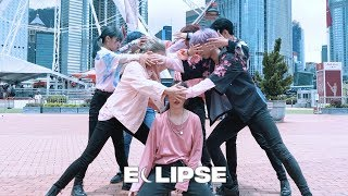 [KPOP IN PUBLIC CHALLENGE] GOT7(갓세븐) - ECLIPSE Dance Cover By SNDHK