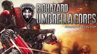7 things you need to know about umbrella corps tgs 2015