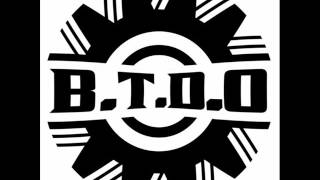 B.T.D.O - OI!School EBM Mixtape