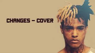 Xxxtentation - changes (lyiric  vidio