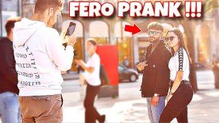 FERO47 PRANK !!! 😍    AUF DER STRAßE !!! (Eskalation)