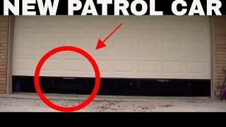 New POLICE CAR!!