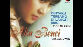 FULL ALBUM Anie Carera Aku Benci 1997