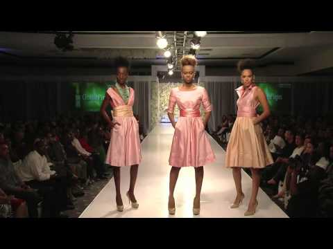 Collection Moda 2014 in Kingston Jamaica