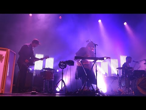 STRFKR - Hungry Ghost – Live in San Francisco