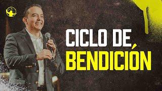 El ciclo de bendición. l Levantémonos l Pastor Rony Madrid