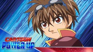 Episode 5 - Bakugan|FULL EPISODE|CARTOON POWER UP