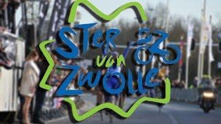Favorieten Ster van Zwolle 2016 - WFLive #6 - WIELRENNEN