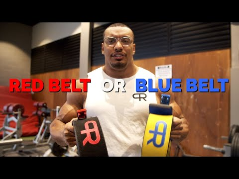 HOW TO USE A BELT WITH LARRYWHEELS