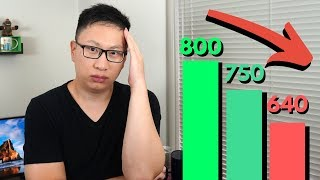hUGE Changes to Credit Score  Will Your Score Drop?!