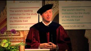 Prof Lawrence Sáez: Hybrid capitalism and the development of a welfare state in Asia. SOAS