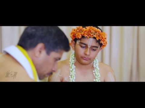 Pranav's Upanayanam 22.12.2016