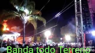Fiestas Patronales Santa Rita Jalisco Banda todo Terreno 21/05/19