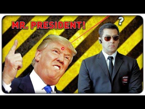 SALVIAMO IL PRESIDENTE TRUMP!! | Mr. President - ep.01 [ITA]