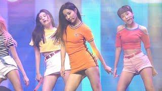 [4K] [180626] MOMOLAND 모모랜드 (Yeonwoo 연우) - BAAM 배앰 (컴백 쇼콘) 직캠/Fancam by PIERCE