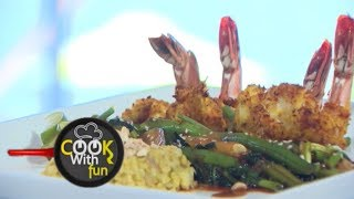 Cook With Fun - (2019-04-06) | ITN Thumbnail