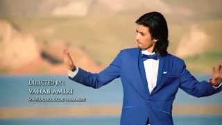 Ajmal Zahin - Nazanin Qataghani Official Video Clip 2014