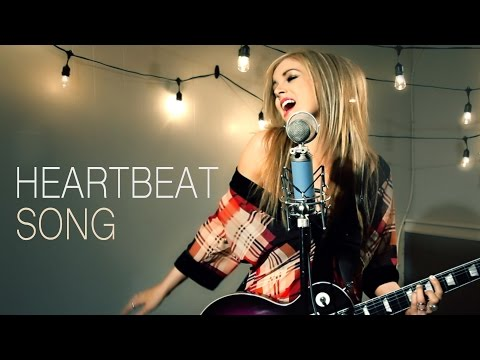 Heartbeat Song - Kelly Clarkson - Lindsay Ell Cover