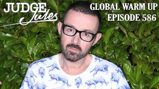 Global Warm Up - Episode 586